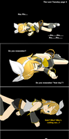 MMD The Last Tuesday PAGE5 by brsa