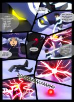 Pokemon Black vs White Chapter 3 Page 11 by YogurtYard