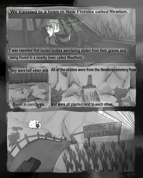 INTO THE DEEP: PAGE 7 by SmasherlovesBunny500
