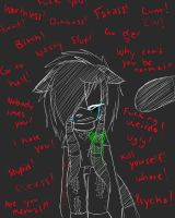 =.:Sorry For Being Born:.= by FarFromSerious