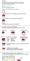 A Tutorial on how to draw Countryballs by cosenza987