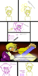 Thanks for Ruining the Moment by Stripesthetiger11
