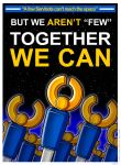 Together We Can by ancode