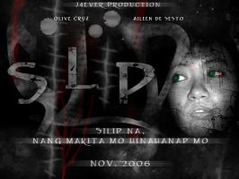 Silip Conceptual Poster 2 by j4ever