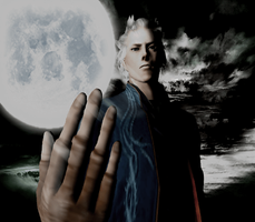 Devil May Cry 3 SE - Vergil Easy Mode Clear by Elvin-Jomar
