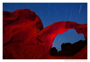Arch Stars by Ian-Plant