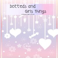 Dotteds and Girls Things by Coby17