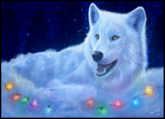 Happy Holidays 2010 by Starcanis