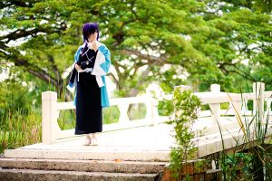 .:Hakuoki:. Incruental by Itchy-Hands