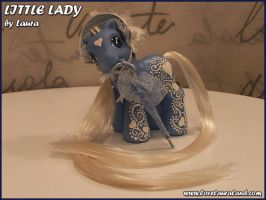 Little Lady by lovelauraland