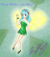 Mother's day gift by TheReza13