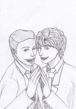 Kurt and Reed by my-last-song