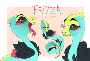 [REF] Frizza by Whippe