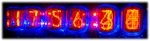 Nixie Tubes are Awesome by Cobra-Roll