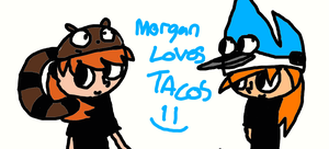 for MorganLovestacos by XxJewelyJewelzxX