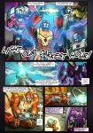 The Transformers: Magnificent Crisis - page 9 by Tf-SeedsOfDeception