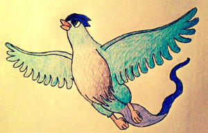 Request - Articuno by KJB-Believer-2014