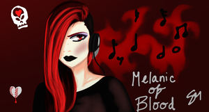 Melanic of Blood by Okhorse21