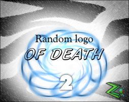 Random Logo of Death 2 by Zeeco-the-Freako