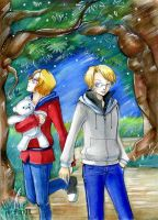 APH Walk by MaryIL