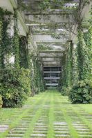 Ivy Arcade 6 by eleutheria-stock