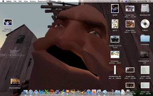 LOL my Desktop by Grimmkittyy