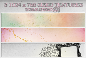 TEXTURE SET 001 by treasuresex