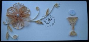 Quilling - card 44 by Eti-chan