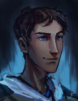 Lance by StaticColour