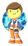 eVERYTHING IS AWESOME by Arkeresia