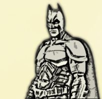 The Batman by Astralview