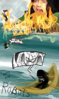 SUPER MONEY ISLAND - round 2 by scribblecloud