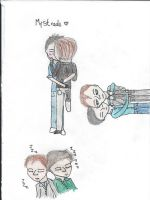 More Mystrade by Tonks-Lupin