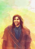 Kili by hermindpalace