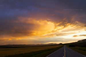 Road to Eden by konstantingl