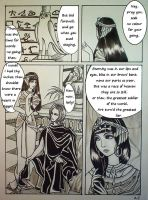 A Dream of the Mediterranean10 by Amelie-the-Fox