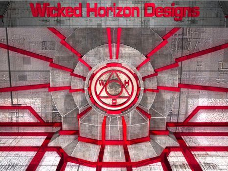 W.H.D 2013 logo (final) by WickedHorizon