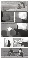 What Sherlock can't do in the Hound by Tio-Trile