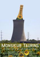 Concept for Monsieur Taurins by diokletan