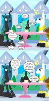 Royal Family 04 full by GatesMcCloud