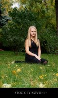 Picnic on the Grass 1 by KovLi