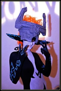MACO 2009 - Midna II by angryRiffRaff