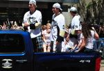 Stanley Cup Victory Parade II by pjs15204