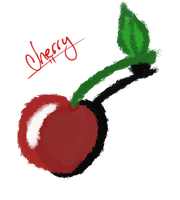 Cherry by Art-of-Sorrows