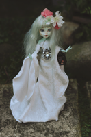 OOAK Doll - Xumi by Tea-Buns