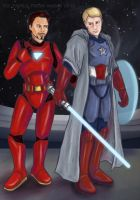republic ASSemble by NarciSSai