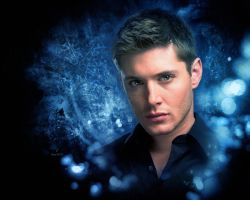 Jensen Ackles by ireneglory
