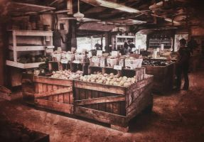 Country Store by wdlougee