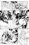 Amazing Spider-Man #17 Page 17 by adr-ben