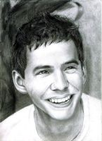 David Archuleta 4 by missmuffin90